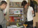 Dzień Otwarty Biblioteki w Szkole Zawodowej