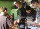 Halowe Mistrzostwa Powiatu Wejherowskiego w Lekkoatletyce