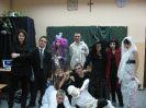 """""""Trick or treat""""  czyli Halloween 2010  w Szkole Zawodowej"""