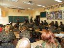 Szkolenie klas mundurowych