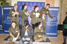 Wyjazd II AT na Warsztaty Projektowe do Olsztyna