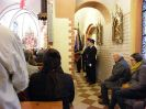 11.11.2013 klasy mundurowe w Kościele