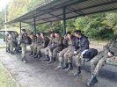 Szkolenie z bronią palną