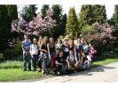 Wycieczka do ogrodów Hortulus Spectabilis w Dobrzycy