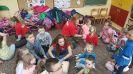 Pokaz I pomocy na terenie szkoły podstawowej nr 9 w Wejherowie