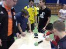 Mistrzostwa Powiatu w lekkoatletyce halowej